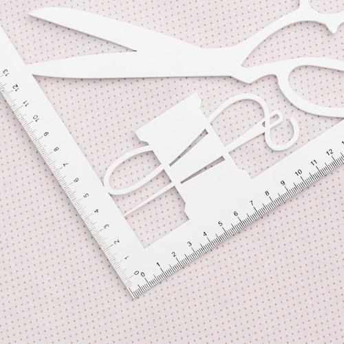 Ткань на отрез кулирка пенье Пшено по выкрасам R165 цвет розовый фото 3