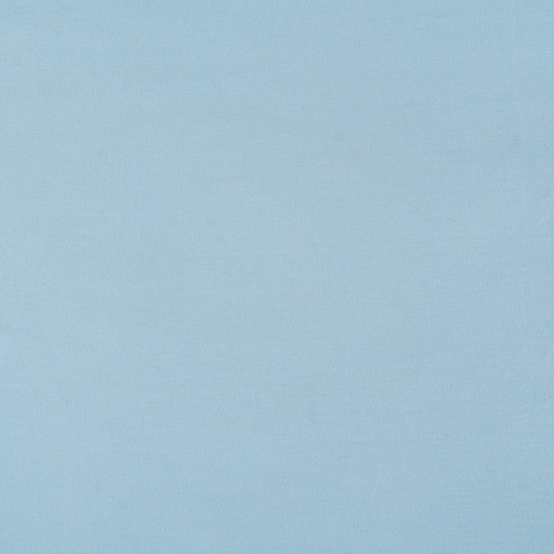 Ткань на отрез сатин гладкокрашеный 220 см 50S 628 голубой фото 4