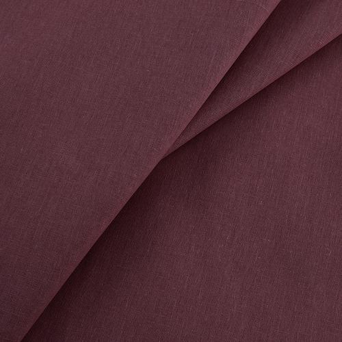 Ткань на отрез бязь гладкокрашеная ГОСТ 150 см цвет шоколад фото 1