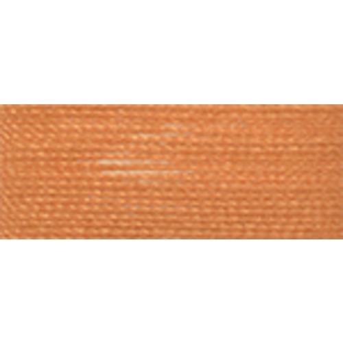 Нитки армированные 45ЛЛ цв.4612 коричневый 200м, С-Пб фото 1