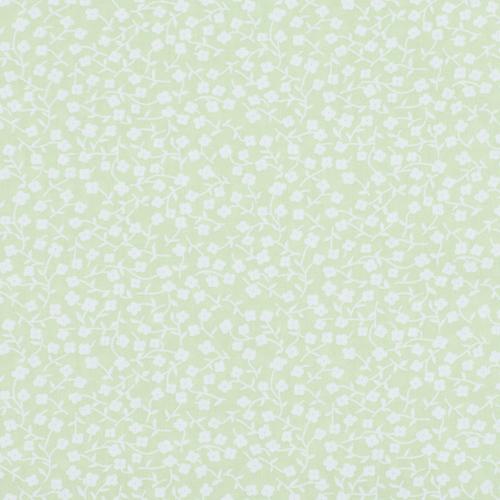 Бязь плательная 150 см 1672/2 цвет салатовый фото 1