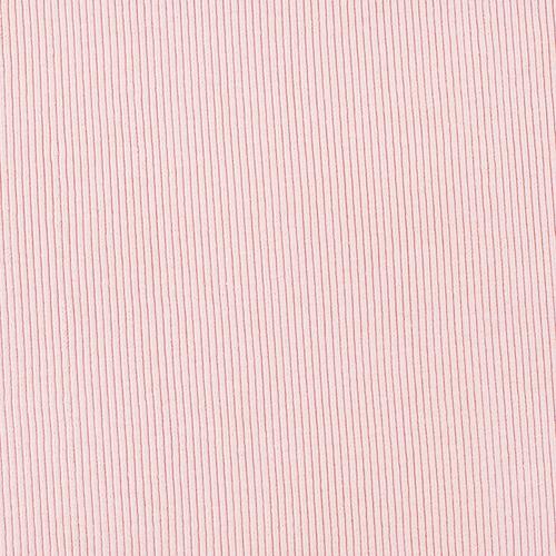 Ткань на отрез кашкорсе 3-х нитка с лайкрой цвет персиковый фото 3