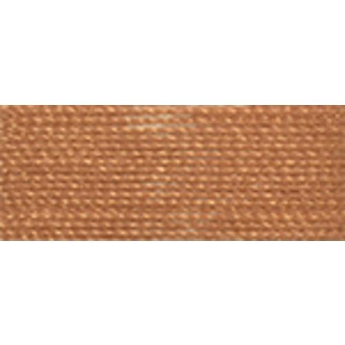 Нитки армированные 45ЛЛ цв.4812 коричневый 200м, С-Пб фото 1