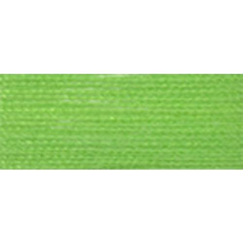 Нитки армированные 45ЛЛ цв.3906 ярк.зеленый 200м, С-Пб фото 1