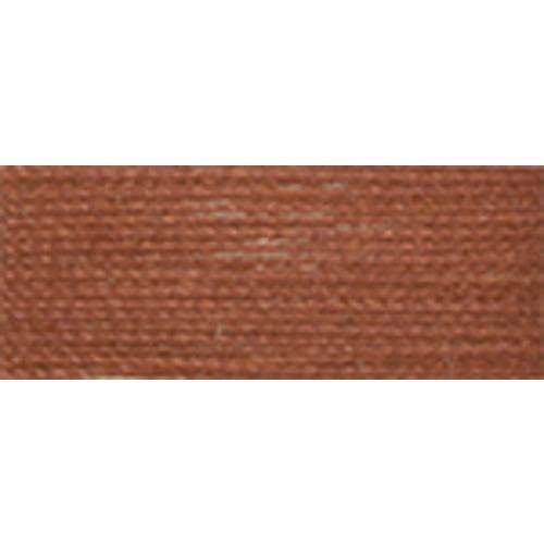 Нитки армированные 45ЛЛ цв.4420 т.коричневый 200м, С-Пб фото 1