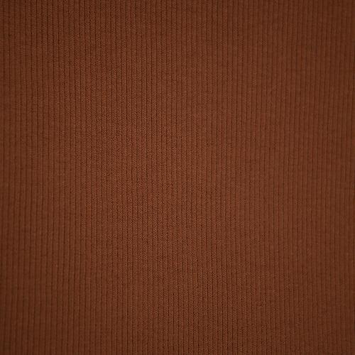 Ткань на отрез кашкорсе 3-х нитка с лайкрой цвет карамель фото 4