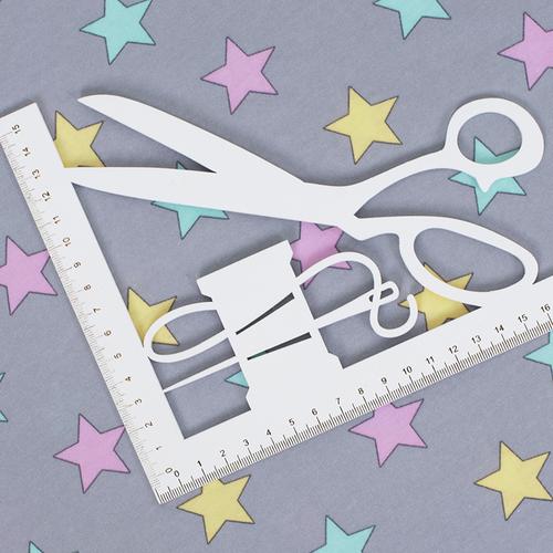 Маломеры кулирка карде Звезды R-R5076-V1 0.4 м фото 2