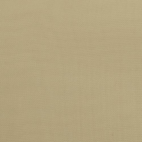 Мерный лоскут вуаль 280 см цвет 23 бежевый от 1 м фото 4