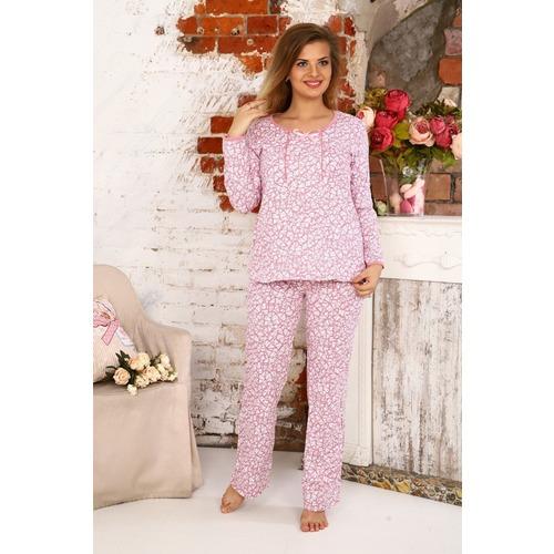 Пижама Розовая Э42 р 58 фото 1