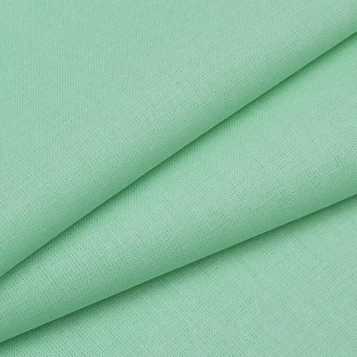 Маломеры бязь ГОСТ Шуя 150 см 11110 цвет светло-зеленый 1 2,7 м фото 1