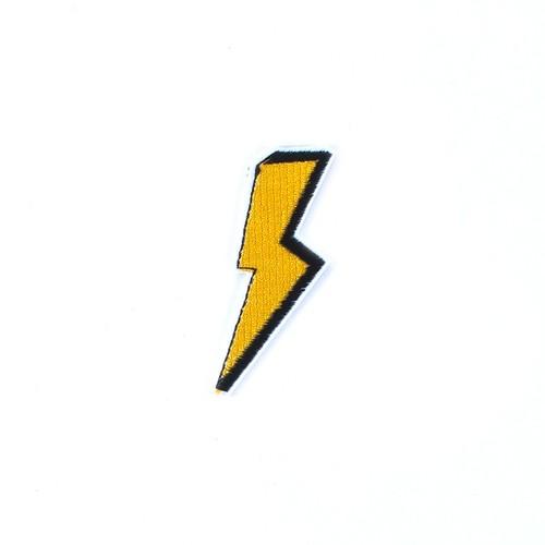 Термоаппликация ТАВ 081 3*7,5см фото 1