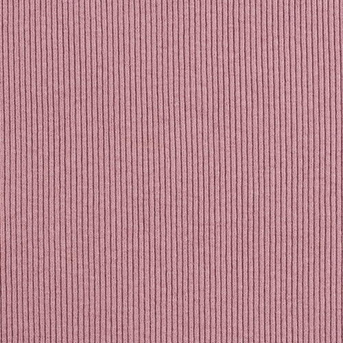 Ткань на отрез кашкорсе 3-х нитка с лайкрой цвет сухая роза 2 фото 4