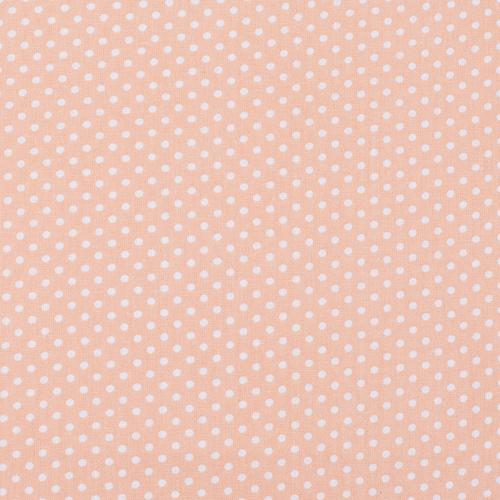 Бязь плательная 150 см 1590/4 цвет персик фото 1