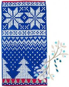 Полотенце махровое ПЛ 2602-2559 50/90 см купить